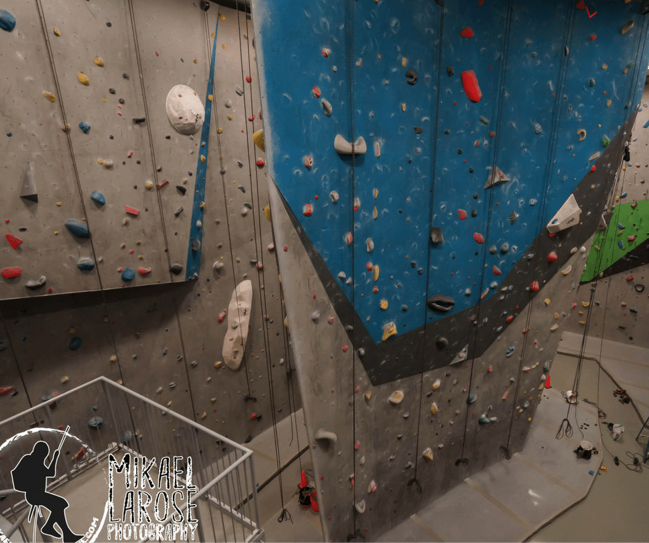 Zéro Gravité: une rénovation à la hauteur
