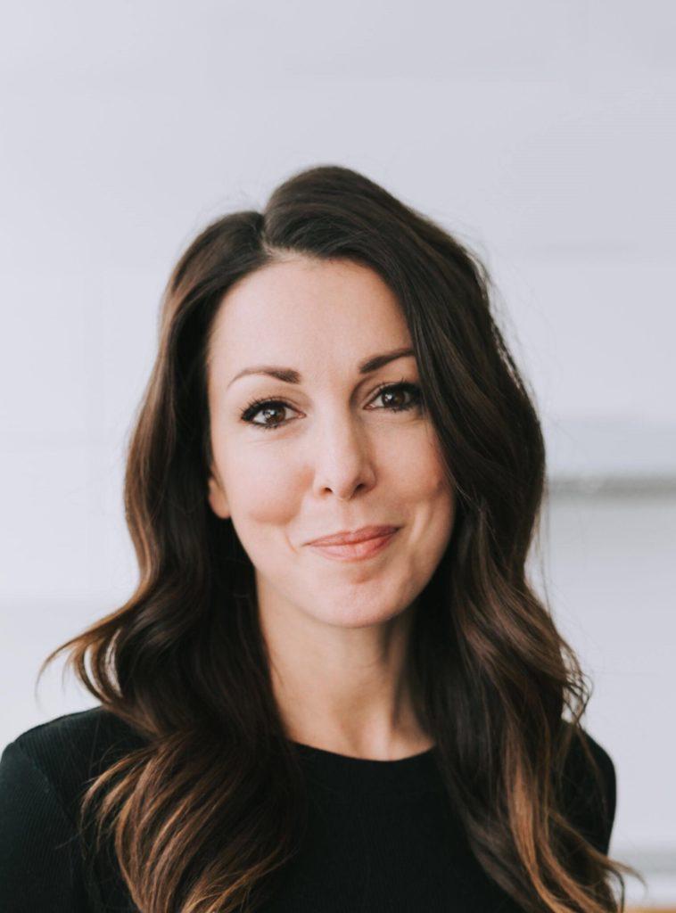 Audrey McBurney