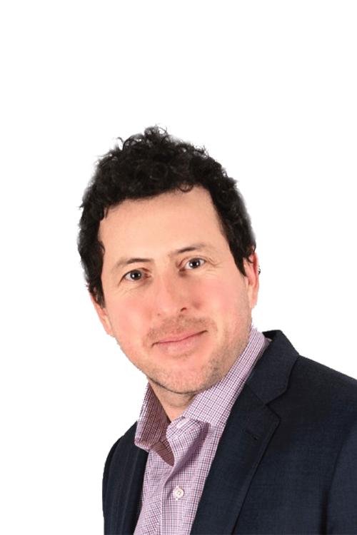 François Baron courtier immobilier