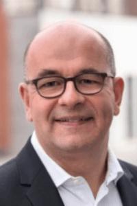 Olivier Baussant courtier agence immobilière Via Capitale du Mont-Royal
