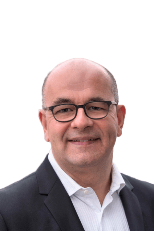 Olivier Baussant courtier immobilier
