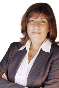 Chantale Bertrand courtière agence immobilière Via Capitale du Mont-Royal