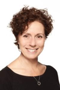 Hélène Bertrand courtière agence immobilière Via Capitale du Mont-Royal