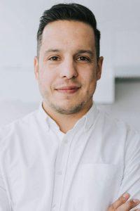 Miguel Diaz courtier agence immobilière Via Capitale du Mont-Royal