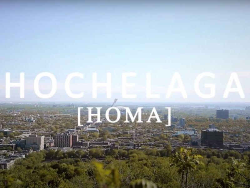 Hochelaga un quartier qui fait peau neuve