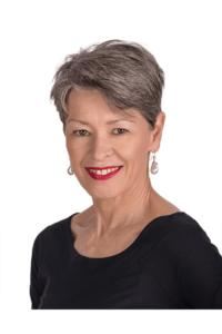 Marie-Paule Lancup Real Estate Broker