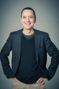 Michel Leroux courtier agence immobilière Via Capitale du Mont-Royal