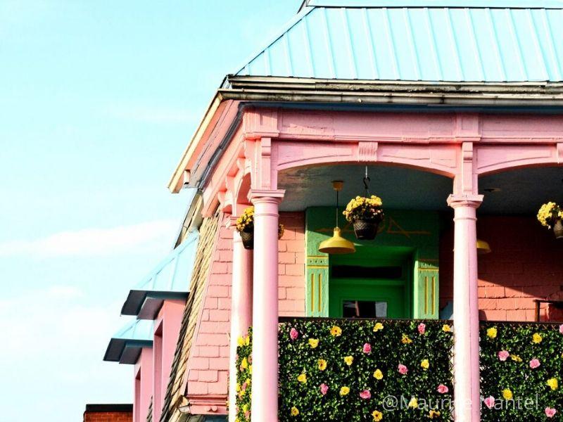 Les maisons atypiques et leurs particularités