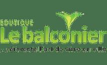 Logo le Balconier