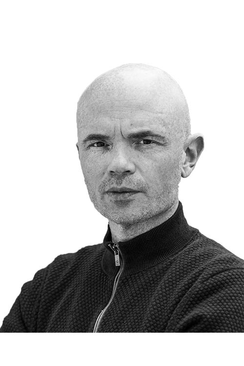 Benoit Maunie courtier immobilier