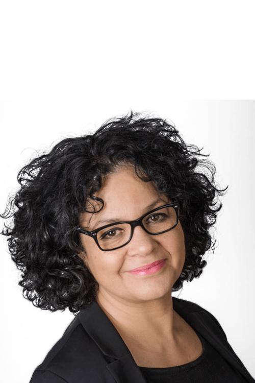 Elisabeth Moser courtier immobilier