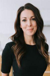 Audrey McBurney courtière agence immobilière Via Capitale du Mont-Royal