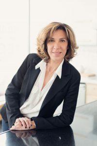 Samia Ouertani courtière agence immobilière Via Capitale du Mont-Royal