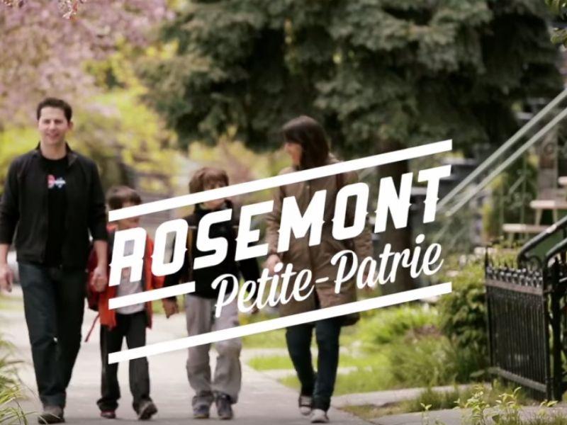 Rosemont-La-Petite-Patrie, le nouveau quartier branché de Montréal