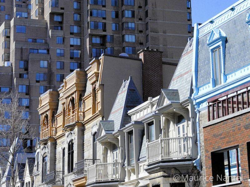 La SCHL : Ses prévisions du marché et le resserrement des règles hypothécaires.