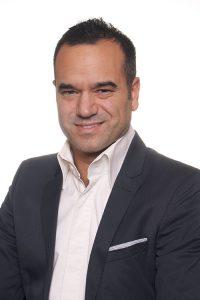 Francisco Sanchez courtier agence immobilière Via Capitale du Mont-Royal