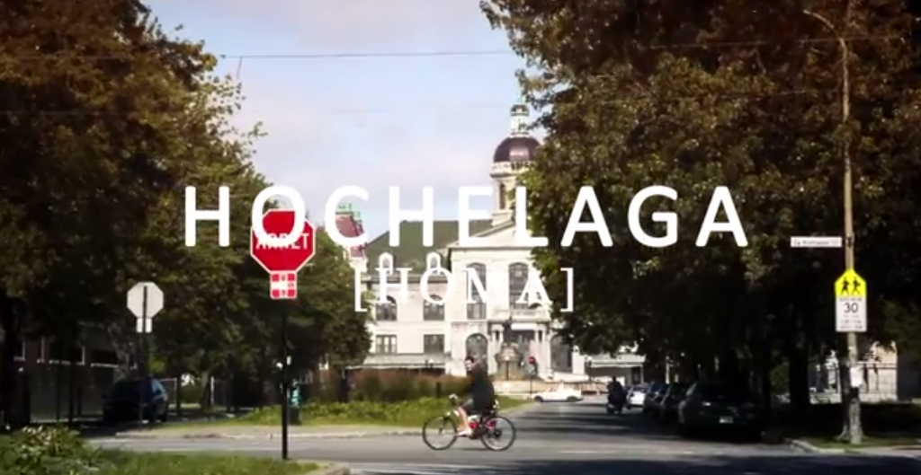 Video de Hochelaga