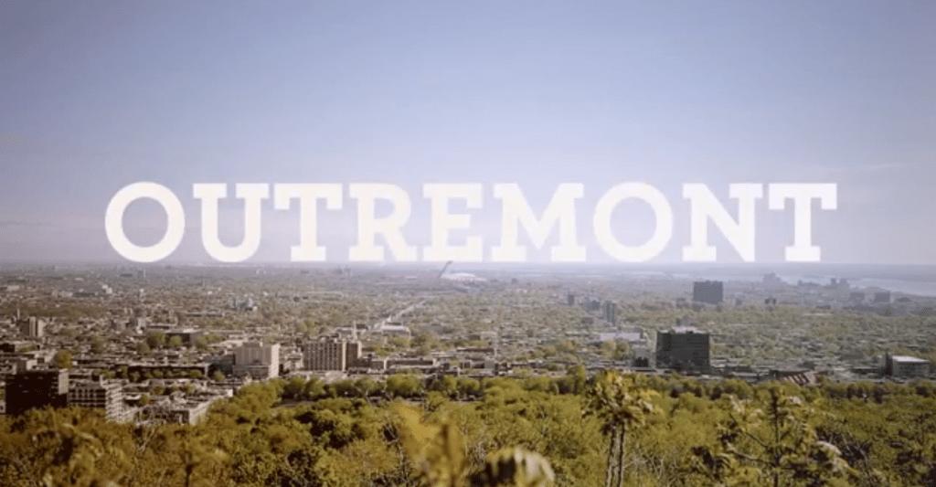 Vidéo sur le quartier d'Outremont