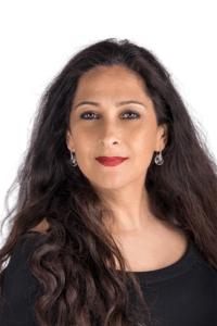 Karima Tidjani Real Estate Broker