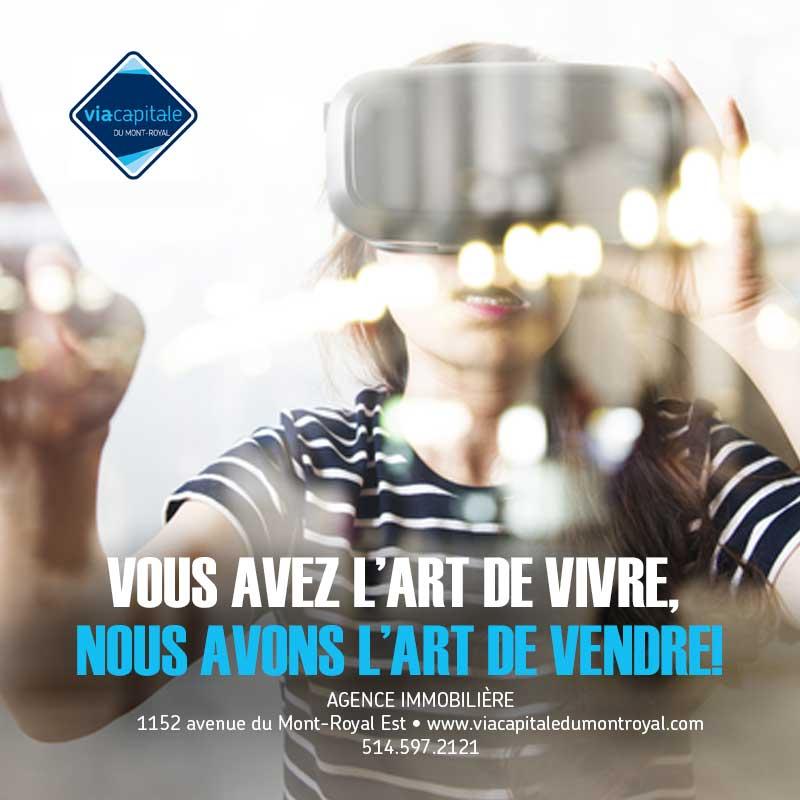 Matterport Virtual Reality