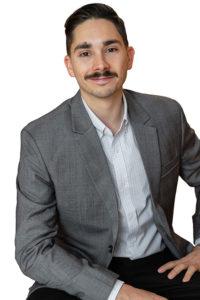 Édouard Dansereau courtier immobilier