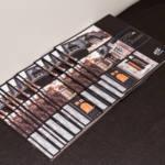 Photo avec plusieurs brochures du 3700 Parc Lafontaine